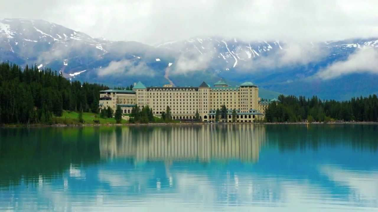 The Fairmont Chateau Lake Louise Employee Reviews