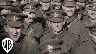 They Shall Not Grow Old – New Trailer – In Theaters December 17 & 27