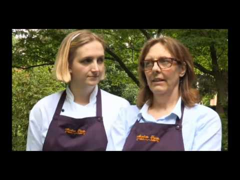 Britain's Best Bakery 22 01 2014