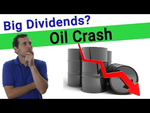 2018 OIL CRASH gives us HUGE 2019 Dividend Opportunity - Best Investments