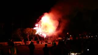 banda zejtun harqa tar reddiena 50 pied fil festival tan nar tal art mekkanizat