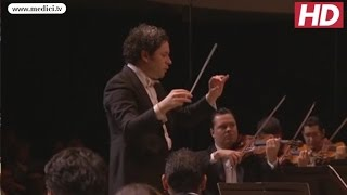 Gustavo Dudamel - Mahler, Symphony No. 5 Adagietto