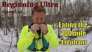 Trail running tips: I believe you can run a 100 mile ultra marathon if you are mentally prepared