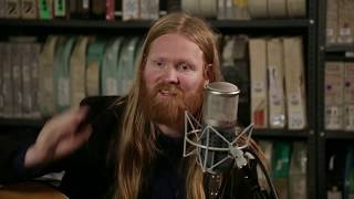 Junius Meyvant at Paste Studio NYC live from The Manhattan Center