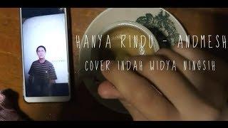 Hanya rindu - andmesh (cover)