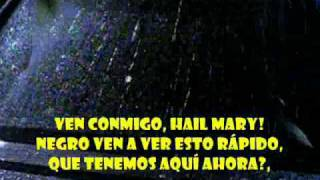 Makaveli - Hail Mary Subtitulada