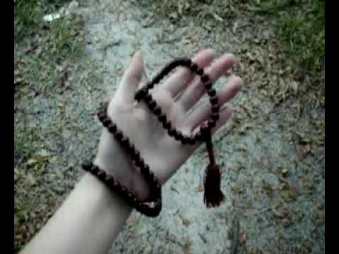ReviewTime: Rosewood Meditation Beads