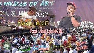 ABAH LALA BANYU LANGIT VERSI MG 86 CIPT DIDI KEMPOT//LIVE SMA N 1 NGUTER