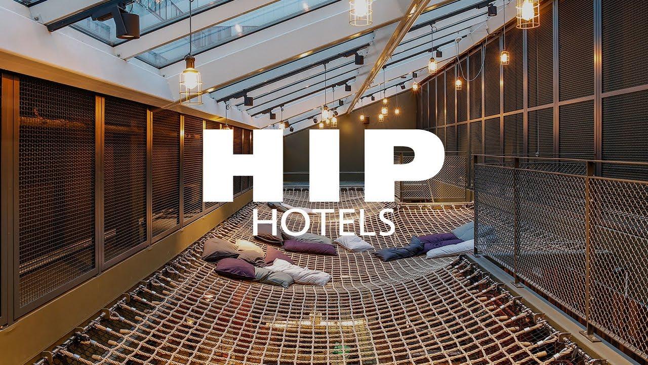Hip Scandi Basecamp In Central Stockholm Downtown Camper Sweden Hotels