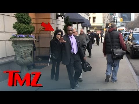 Prince Dead at 57 -- Last Time We Saw Him | TMZ