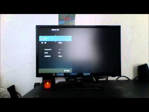 how to connect laptop to sharp aquos tv wirelessly