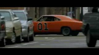 Dukes Of Hazzard and the GENERAL LEE