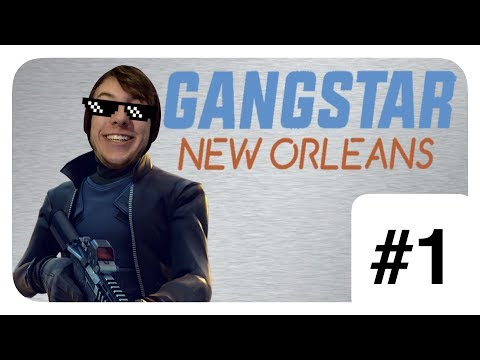 LIVIN' THE THUG LIFE   Gangstar New Orleans