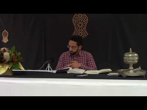 The Inner Dimensions of Fasting (Session 1/5)