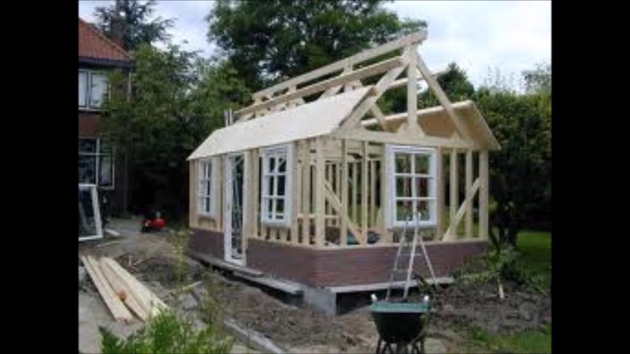 Extra Slaapkamer Aanbouwen.Wat Zijn De Gemiddelde Kosten Van Een Aanbouw Aan Je Woning