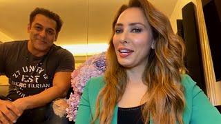 Salma Khan si Iulia Vantur nu se mai ascund! Prima data impreuna la o emisiune TV!