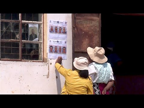 Parlamentswahl ohne Parteien im afrikanischen eSwatini