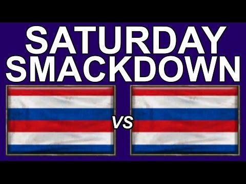 Mitoe vs Aizamk Game 6 in The Rematch Bo7 Series Saturday Smackdown Event!