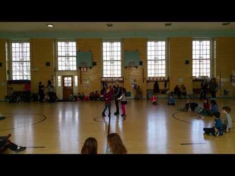 Class 3-204 Joyce Theater Dance