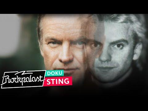 Sting - Beyond The Police | Doku | Rockpalast | 2017