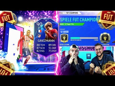 FIFA 19:TOTGS PACK OPENING + DIE LETZTEN WL SPIELE zu ELITE ?