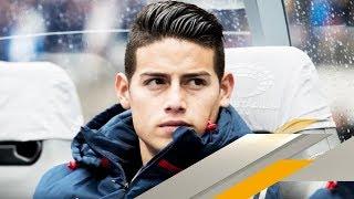James nach Ancelotti-Aus beim FC Bayern unglücklich | SPORT1