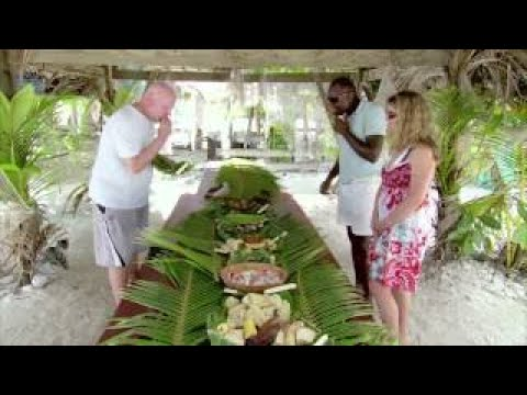 The Best Documentary Ever - Tahiti: Bora Bora 12 Best Trips 8168
