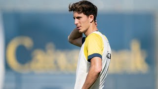 Pau Torres - Test Infisport