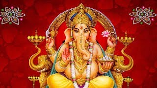 Ganesh Chaturthi Special - Sri Ganesha Sahasranamam - Dr.R.Thiagarajan