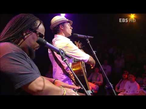 Jason Mraz - Life is wonderful (Live)
