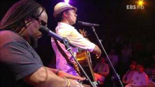 Jason Mraz - Life is wonderful (Live) thumbnail