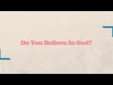 Do You Believe In God? Let Me Tell You About Noah And The Flood