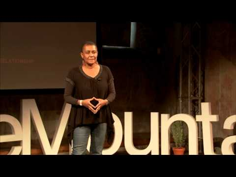 Replenishing the storywell: Philippa Namutebi Kabali-Kagwa at TEDxTableMountain