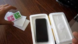 Самое дешевое закаленное стекло на Iphone 5s(Ссылка на товар : http://ali.pub/pjezi ♡♡♡♡♡♡♡♡♡♡♡♡♡♡♡♡♡♡♡♡♡♡♡♡♡♡♡♡ ВОЗВРАЩАЙТЕ ДЕНЬГИ ОТ ПОКУПО..., 2016-11-27T18:51:03.000Z)