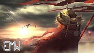 """Most Epic Heroic Music: """"Dragons Breath"""" by Sky Mubs"""
