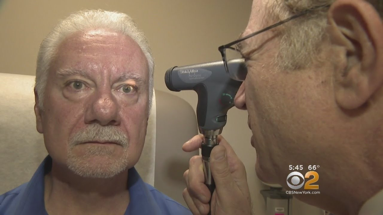 New Device Offers Relief For Cluster Headaches