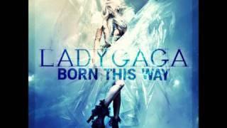 Lady Gaga - Born this Way (HD)