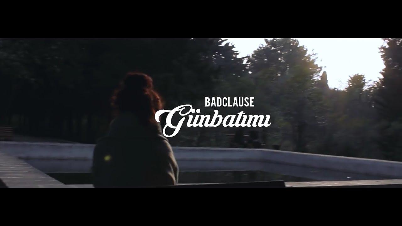 BadClause — Günbatımı (Rəsmi Musiqi Videosu)