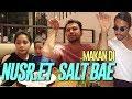 Habis 15 Juta Di Nusr-et Salt Bae Dubai