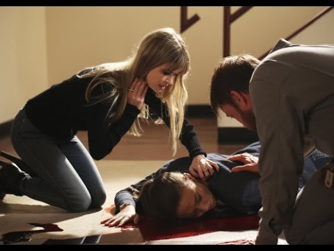 New: Scream Season 2 Let the Right One In