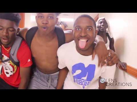 """Joyner Mob ll Episode 1 """"Most Lit Dorm at Fayetteville State"""""""
