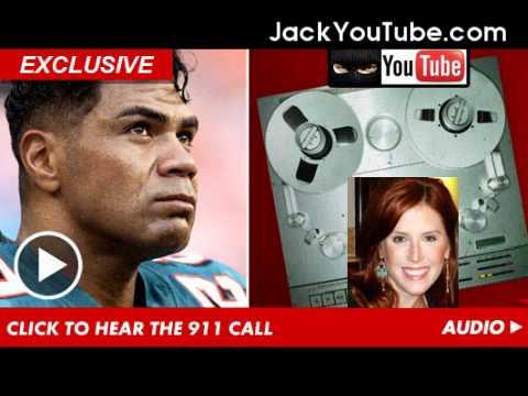 Junior Seau 911 Call by Megan Noderer