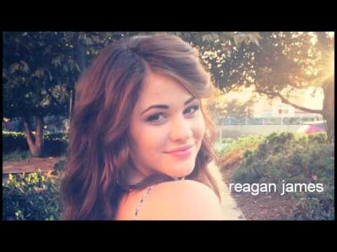 Reagan James  Turn My Swag On cover
