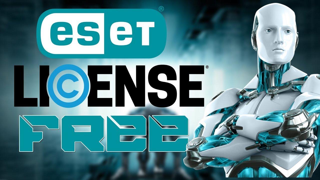 Nod32 ESET Internet Security License Key 2019 - YouTube