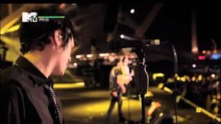 Sum 41   MTV Winter Valencia 2011 parte 1