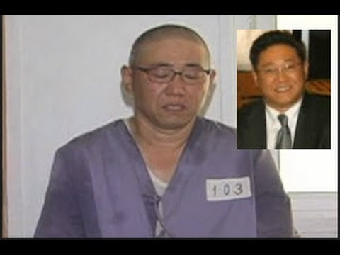 Kenneth Bae Forced to Confess On State TV Pleads for US Release from North Korea