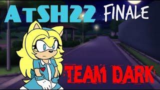 [Ep.22] Ask the Sonic Heroes - Team Dark (Part 3/3)