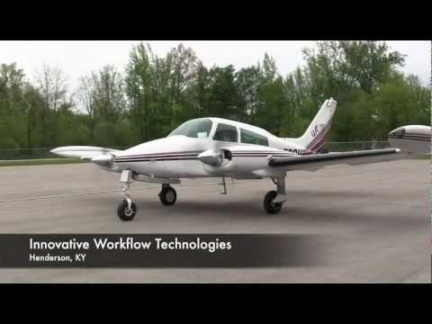 Innovative Workflow Technologies - Henderson, KY