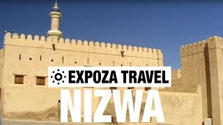 Nizwa Vacation Travel Video Guide