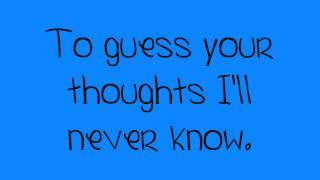 Taylor Thrash - La La Love With Lyrics (HD)